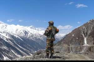 गलवान घाटी में भारत के साथ झड़प में चीन को हुए नुकसान का पहला सबूत! 2