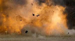 तमिलनाडु की पटाखा फैक्ट्री में विस्फोट, 7 की मौत 2