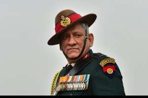 चीन और पाकिस्तान एक साथ खोल सकते हैं मोर्चा, भारत को रहना होगा तैयार: CDS जनरल रावत 2