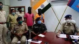 'डायन' बताकर महिलाओं ने महिला का बाल मुंडवाया और गांव में जबरन घुमाया, 9 गिरफ्तार 2