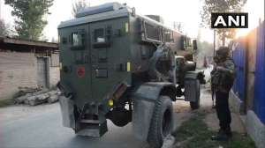 जम्मू कश्मीर: पुलवामा के मारवाल इलाके में एनकाउंटर, पुलिस और सुरक्षाबलों ने आतंकियों को घेरा 2