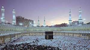 काबा शरीफ जैसी हो सकती है अयोध्या के धन्नीपुर में बनने वाली मस्जिद, बाबरी के बराबर होगा रकबा 2
