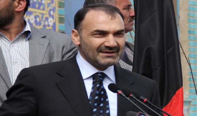 भारतीय दूतावास को बचाने के लिए अफगान गवर्नर ने उठाई बंदूक