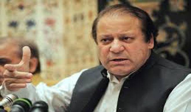 सऊदी नेतृत्व वाले आतंकवाद रोधी गठबंधन को पाकिस्तान का समर्थन
