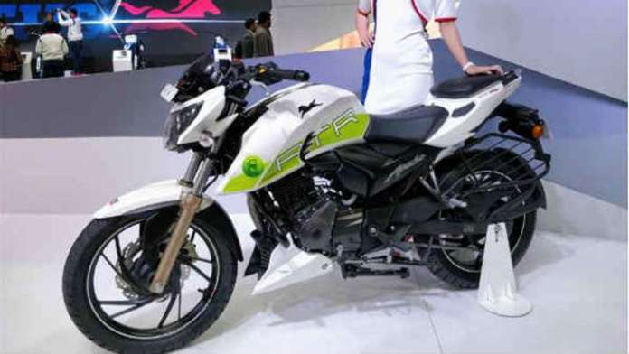ethanol bike- IndiaTV Paisa
