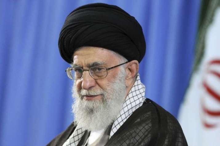 Iranian Supreme Leader Ayatollah Ali Khamenei says there will be no war with United States | AP File- India TV