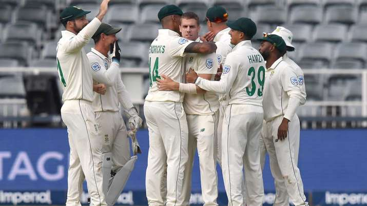England, South Africa, Eng vs SA, 4th test, day one, South Africa vs England, Test match- India TV
