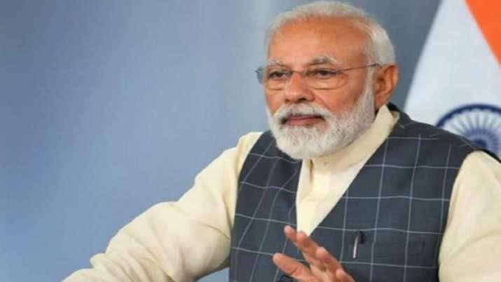 PM Narendra Modi- India TV