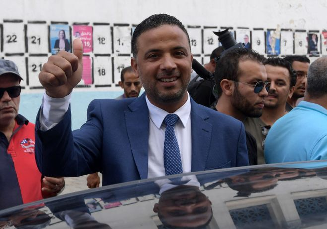 Incidents à l'aéroport de Tunis: des députés islamistes protègent les fichés S