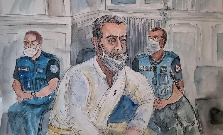 """Procès Nordahl Lelandais : des comportements """"qui font psychopathe"""""""