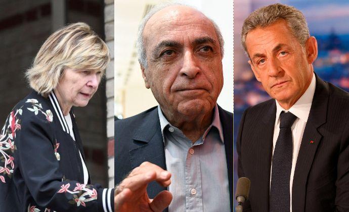 Match Sarkozy-Takieddine : ce que Mimi Marchand a dit aux juges