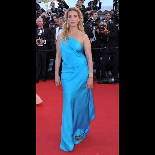 les robes du festival de cannes 2012