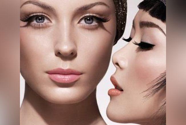 Maquillage Comment Choisir Les Couleurs Qui Me Vont