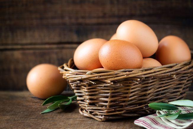 astuce pour cuire un œuf dans un sac