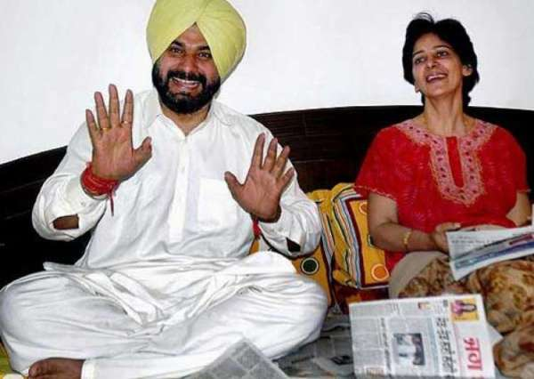 Interesting facts about Navjot Singh Sidhu, the cricketer ...
