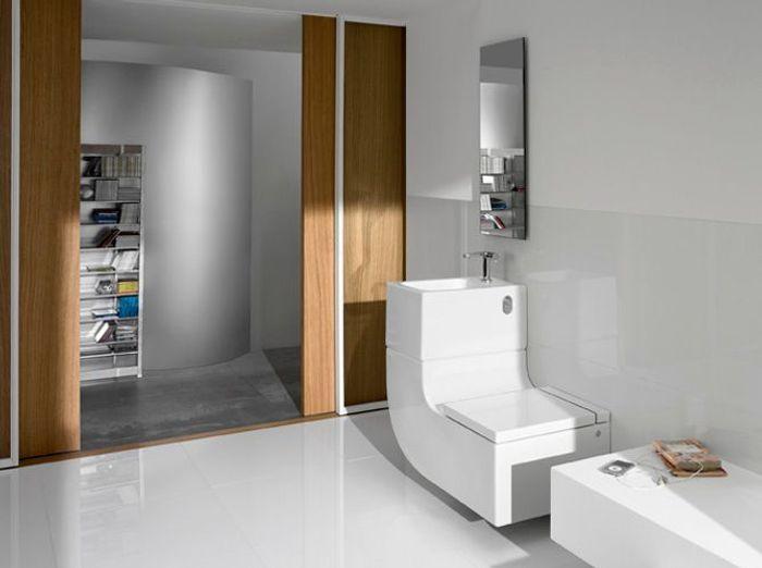 Tapisserie Wc Toilettes Best Fabulous Decoration Toilette