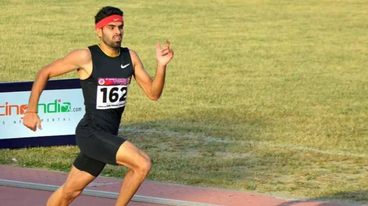 Ayush Dabas, Rupal Chaudhary emerge fastest runners at 400m national open