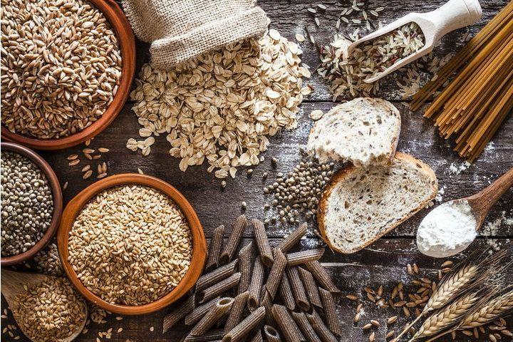 Les féculents - Définition et apports nutritionnels - Doctissimo