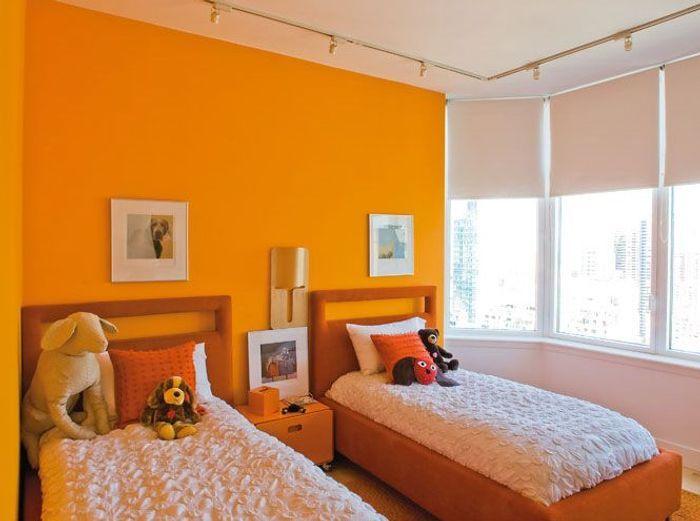 une chambre d 39 enfant color e elle d coration