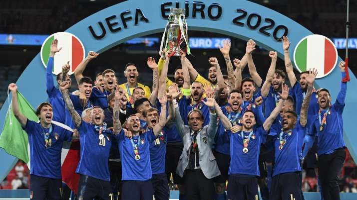 UEFA looks for host of Euro 2028 with 24 teams, maybe more