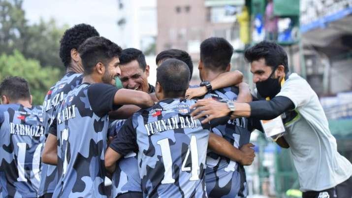 Delhi FC qualify for next round in I-League Qualifiers
