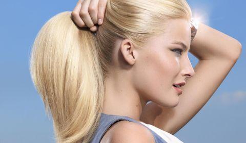 5 nuances de blond blond cendre dore