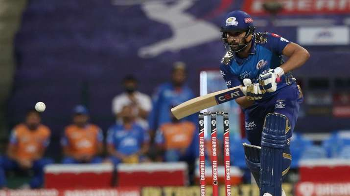 IPL 2020 | Teams will start catching up, need to be ahead of them: Mumbai Indians skipper Rohit Shar