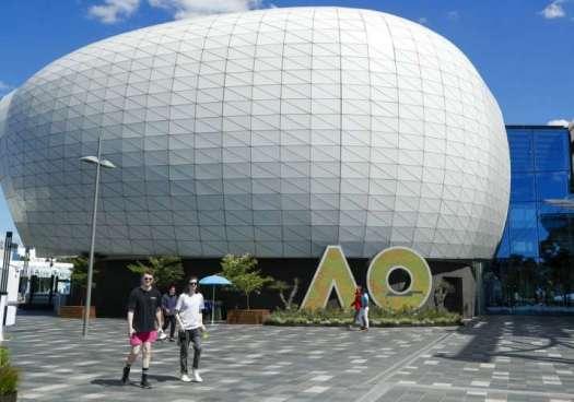 Australian Open 2021: Organisers confident of tournament ...