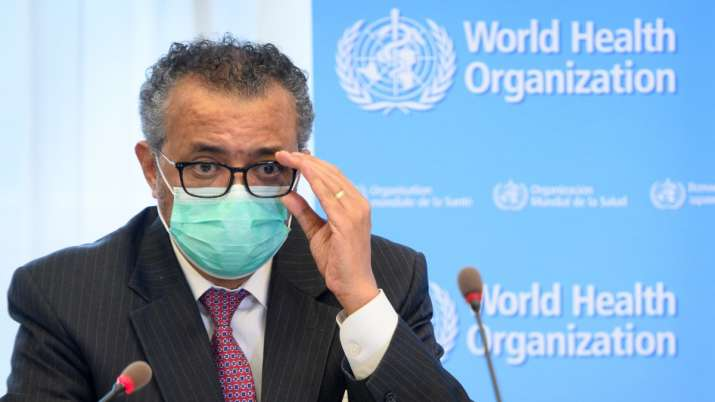 Tokyo Olympics   Virus risk inevitable at the Games, says WHO director general