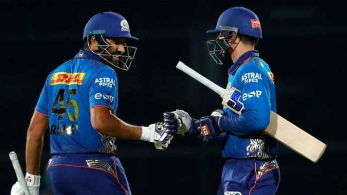 IPL 2021 | Probably one of the best T20 games I've been part of: Rohit Sharma elated over MI's last-ball win | Latest News Live | Find the all top headlines, breaking news for free online May 2, 2021