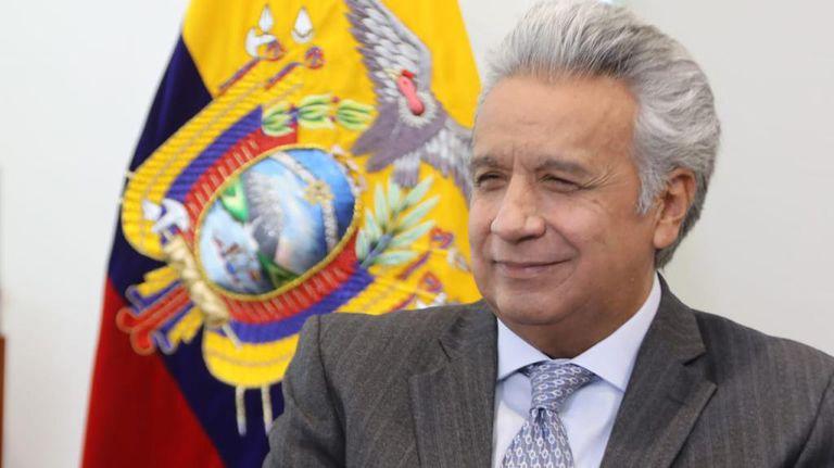 Lenin Moreno adoptó una postura muy crítica con las izquierdas regionales