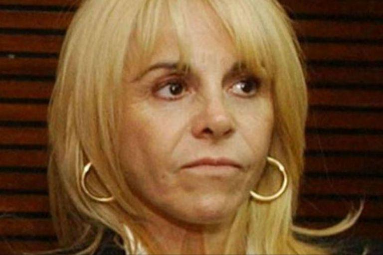 El motivo por el que Claudia Villafañe no querría que se estrene la biopic