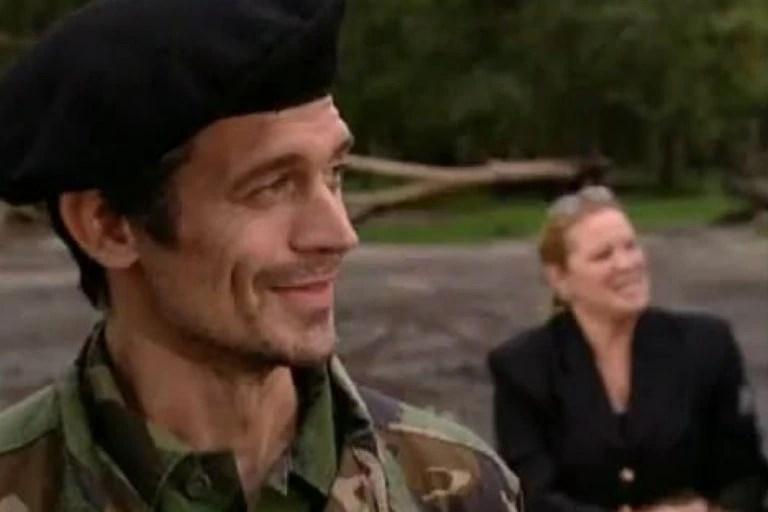 El último héroe (2002)