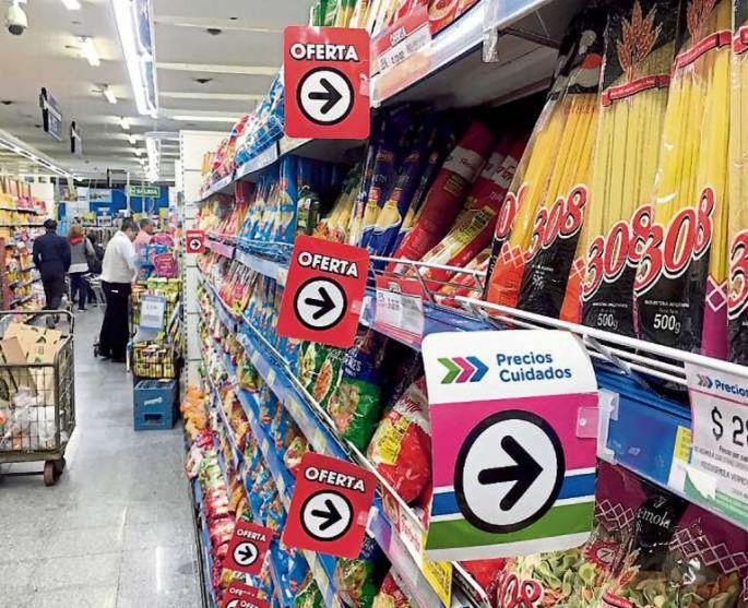 Los supermercados aseguran que el domingo es el día de mayor venta para el sector
