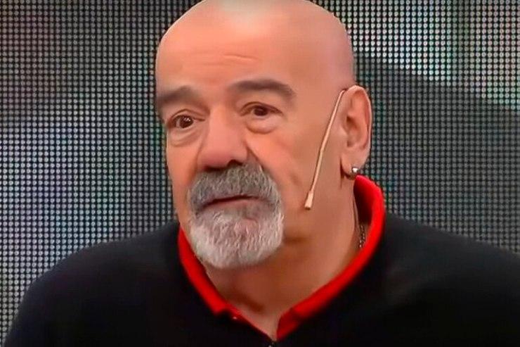 Murió el humorista Carlos sánchez
