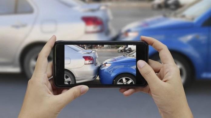 Los accidentes de tránsito ocurren muchas veces por el estado del conductor.