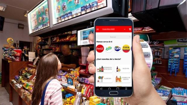 NO- Coca-Cola y Wabi: plan revolucionario para comercios de barrio