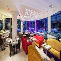 Toshi S Living Room Restaurant New York Ny Opentable