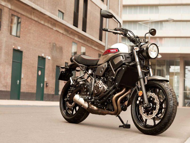 Yamaha Rolls Out 2019 Models