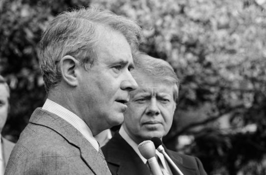 Image result for Photos of secretary of state cyrus Vance