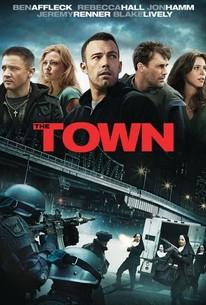 Download The Town (2010) Dual Audio Hindi English 480p 720p