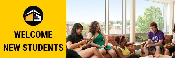 New Student Guide Residential Life Umbc