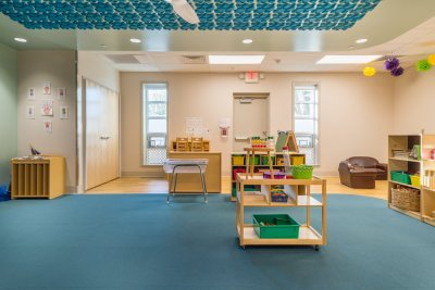 Child Development Center | Missouri Southern State University | Joplin MO