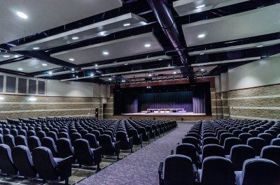 Monett High School PAC Addition (14)
