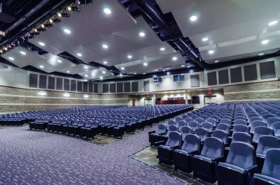 Monett High School PAC Addition (17)