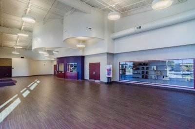 Monett High School PAC Addition (5)