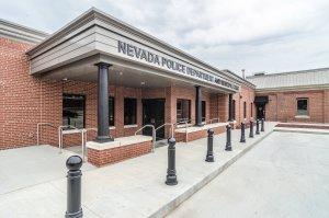 Nevada Police Department & Municipal Courts Nevada MO