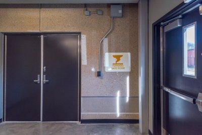 Seneca High School Safe Room (22)