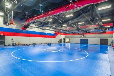 Seneca High School Safe Room (31)