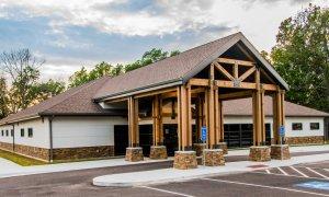 Healthcare Buildings Joplin MO